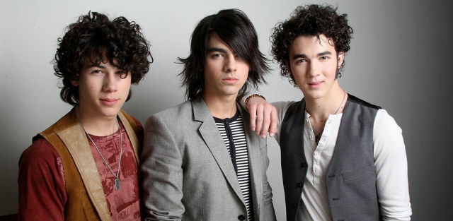 A Little Bit Longer Jonas Brothers