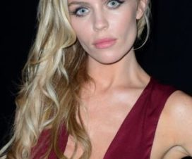 Foto Abbey Clancy en Topless