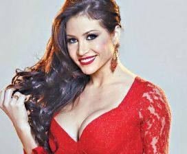 Adabel Guerrero Desnuda en Playboy