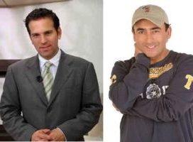 Defiende Adal Ramones a Carlos Loret de Mola