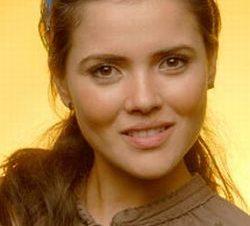 Adriana Sánchez