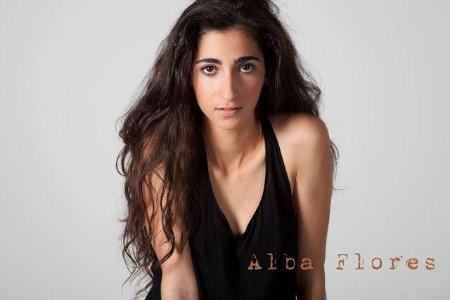 Alba Flores Fotos