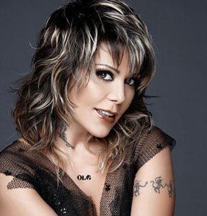 Alejandra Guzmán