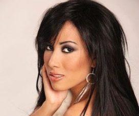 Alejandra Colmenares Desnuda en Playboy Venezuela