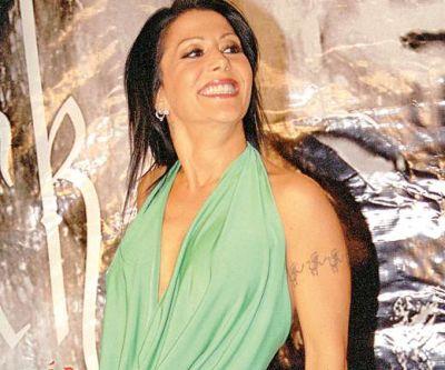 Alejandra Guzmán Fotos