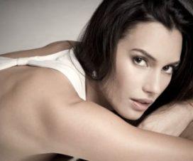 Alejandra Sandoval Belleza Colombiana