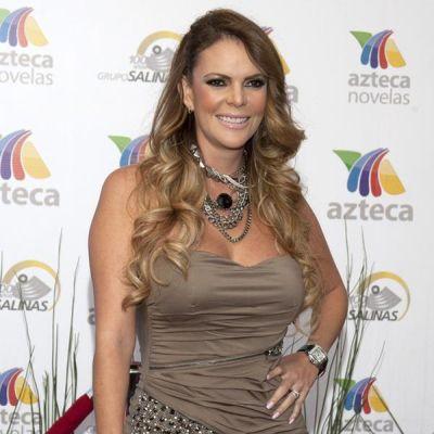 Aline Hernández