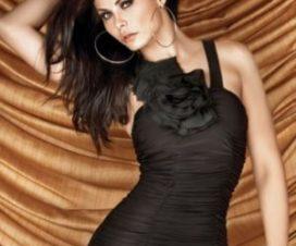 Amanda Rosa Desnuda Revista H Noviembre 2012