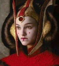 Reina Amidala Padmé