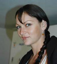 Ana Cepinska