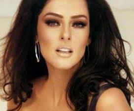 Andrea García Desnuda en Playboy México