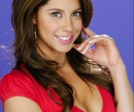 Andrea Martí