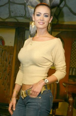 Anette Michel