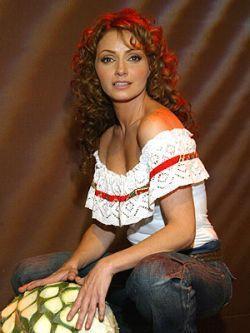 Angélica Rivera