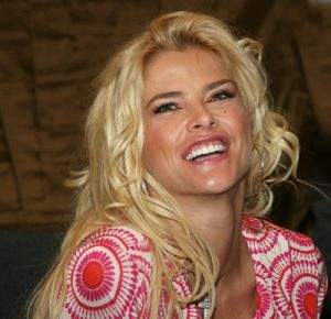 Murió Anna Nicole Smith