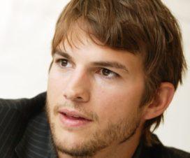 Ashton Kutcher Compromete a los Famosos con Barack Obama