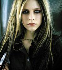 Avril Lavigne Por siempre bella