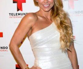 Aylín Mújica Playboy México Marzo 2013