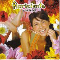 Canciones de Floricienta y su banda