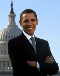 Bienvenido Barack Obama