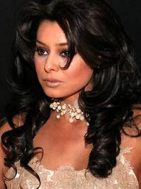 Yadhira Carrillo en Barrera de amor