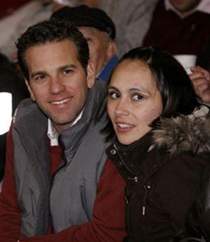 Berenice Yaber y Loret de Mola