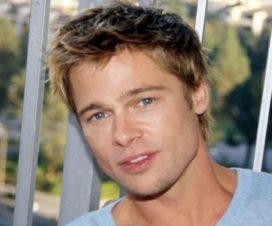 Brad Pitt Fotos