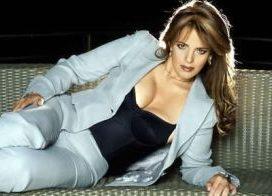Brenda Arenas Revista H