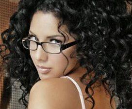 Brissia Mayagoitia en Playboy México