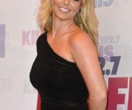 El Calendario 2009 de Britney Spears