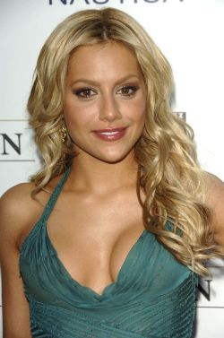 brittany murphy sexy
