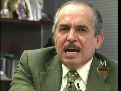 Carlos Marín Martínez