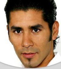 Carlos Alberto Hernandez Falcon