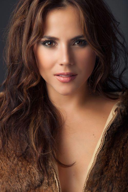 Carolina Gaitán Fotos