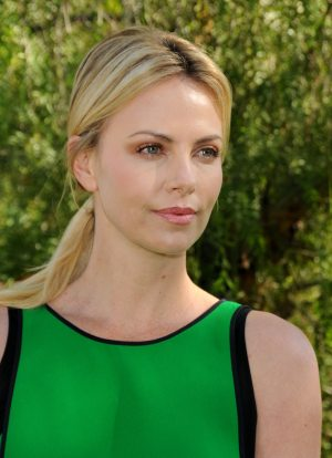 Charlize Theron Fotos