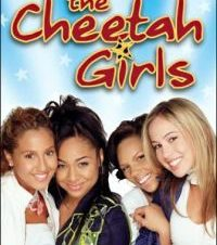 The Cheetah Girls Cheetah Girls