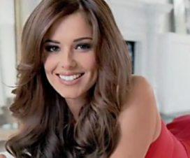 Cheryl Cole es Elegida como la Mujer del Año
