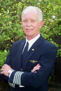 Chesley Sullenberger El Piloto del Vuelo 1549 de US Airways