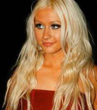 Christina Aguilera Sexy