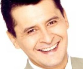 Murió el Actor Chucho Reyes
