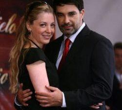 Cielo Rojo con Edith González