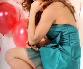 Claudia Albertario Desnuda en Playboy