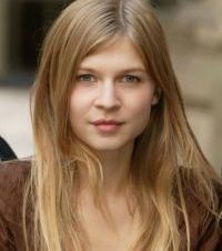 Clemence Poesy Harry Potter