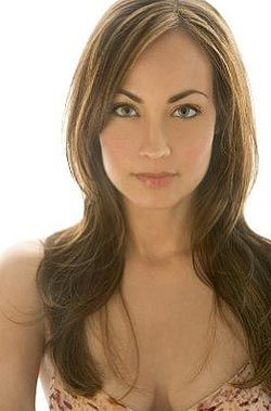 Courtney Ford En Topless El Rinconcito Sexy