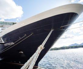 Cruceros al Caribe
