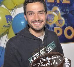Fotos del Cumpleaños de Poncho Herrera
