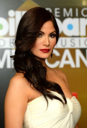 Cynthia Olavarría Fotos