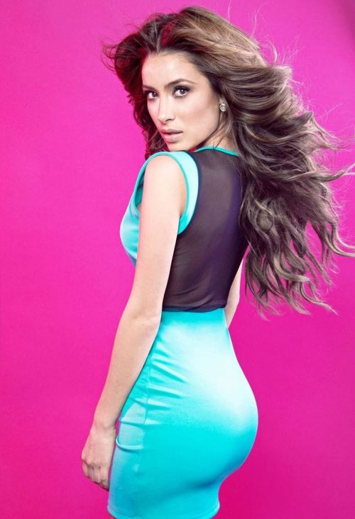 Cynthia Rodríguez Fotos