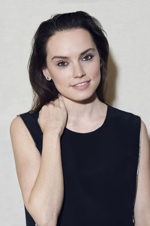 Daisy Ridley Fotos