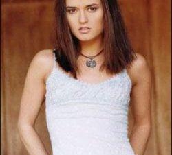 Danica McKellar Desnuda en Maxim
